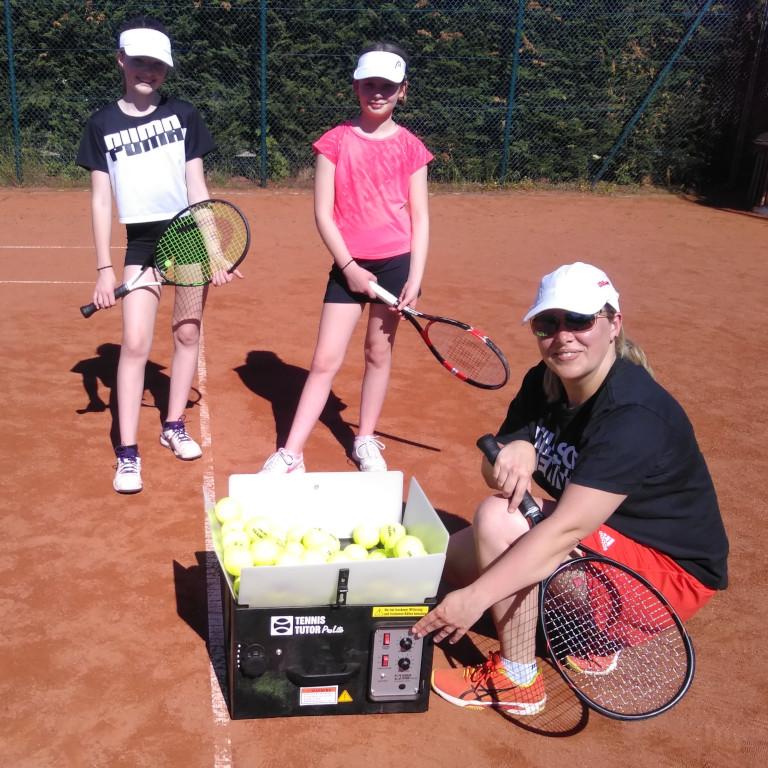 Tennisversammlung